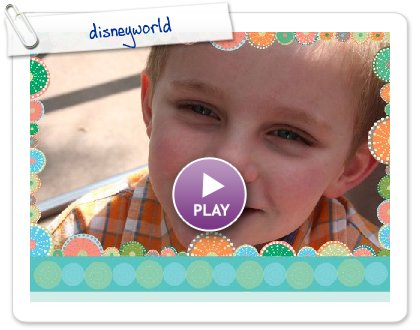 Click to play this Smilebox slideshow: disneyworld