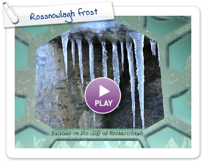 Click to play this Smilebox slideshow: Rossnowlagh frost
