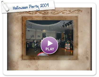Click to play this Smilebox slideshow: Halloween Party 2009