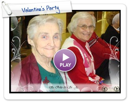 Click to play this Smilebox slideshow: Valentine's Party