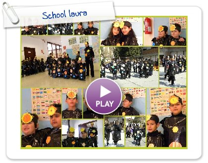 Click to play this Smilebox collage: School laura