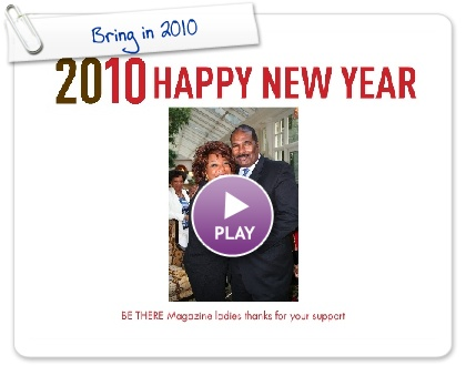 Click to play this Smilebox greeting: Bring in 2010