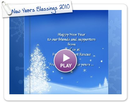 Click to play this Smilebox photobook: New Years Blessings 2010
