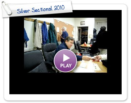 Click to play this Smilebox slideshow: Silver Sectional 2010