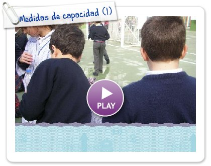 Click to play this Smilebox slideshow: Medidas de capacidad