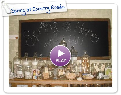 Click to play this Smilebox slideshow: Spring at Country Roads 2010