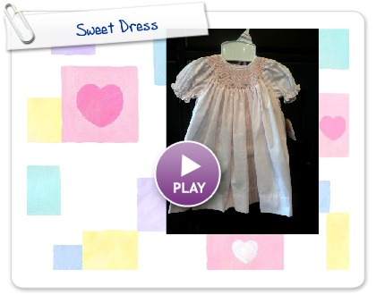 Click to play this Smilebox slideshow: Sweet Dress