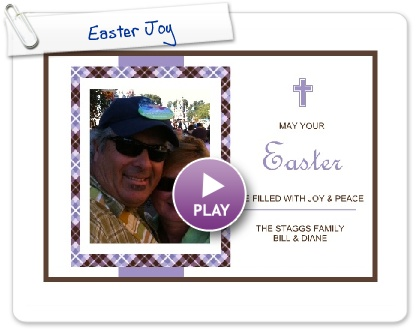 Click to play this Smilebox greeting: Easter Joy