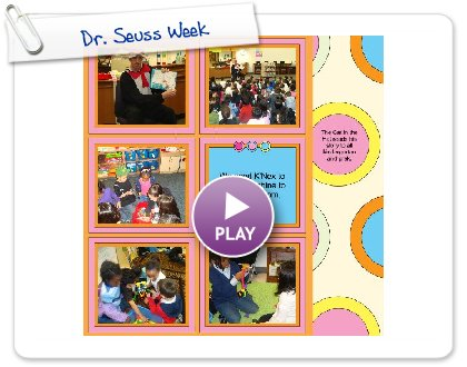 Click to play this Smilebox photobook: Dr. Seuss Week