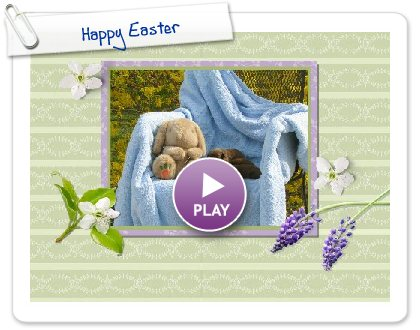 Click to play this Smilebox greeting: Happy Easter