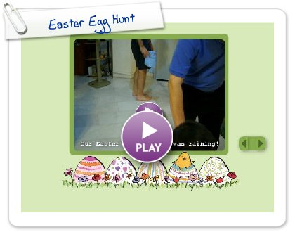 Click to play this Smilebox greeting: Easter Egg Hunt