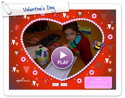 Click to play this Smilebox slideshow: Valentine's Day