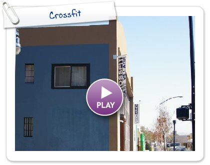Click to play this Smilebox slideshow: Crossfit