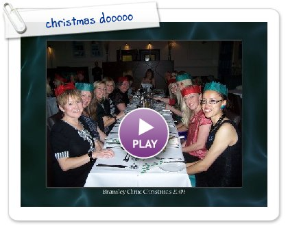 Click to play this Smilebox slideshow: christmas dooooo