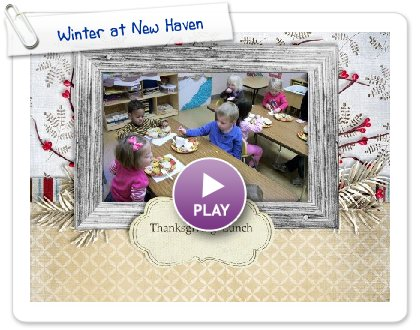 Click to play this Smilebox slideshow: Winter at New Haven