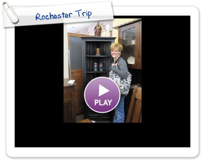 Click to play this Smilebox slideshow: Rochester Trip