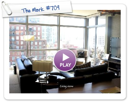 800 The Mark Lane #709 Is A New Downtown San Diego Condo Listing, Presented  By 92101 Urban Living. From The Moment You Enter This Luxury, South Facing,  ...