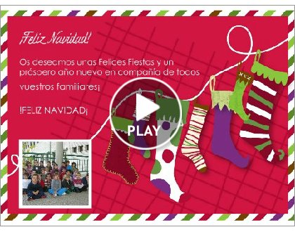 Click to play this Smilebox invitación