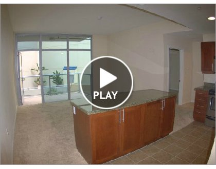 Customize A Free Slideshow Design This Home Is A One Bedroom Downtown San  Diego Condo At Park Terrace With Inner Courtyard Facing Views With Nice  Lush ...