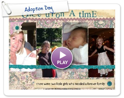 Click to play Adoption Day