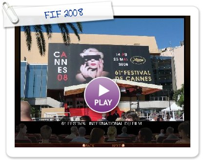 Click to play FIF 2008