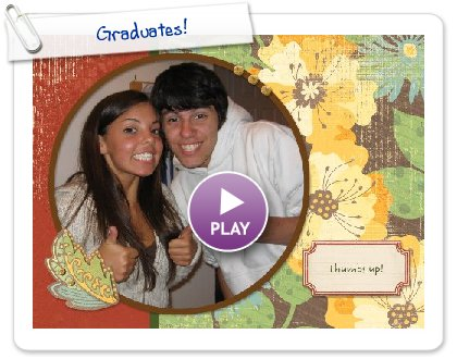 Click to play Graduates!