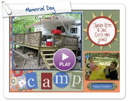 Click to play Memorial Day