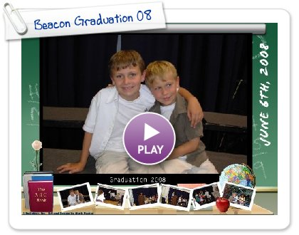 Click to play Beacon Graduation 08