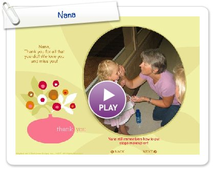 Click to play Nana