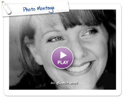 Click to play Photo Montage
