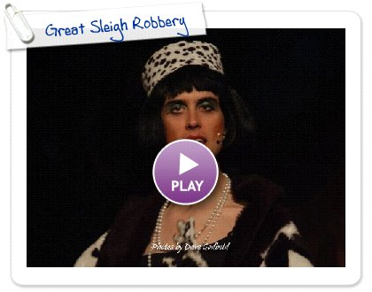 Click to play Great Sleigh Robbery