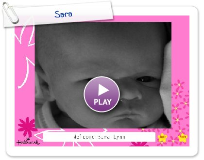 Click to play Sara