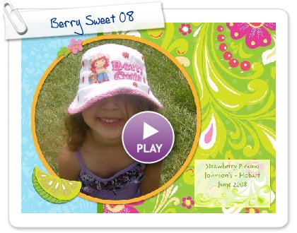 Click to play Berry Sweet 08