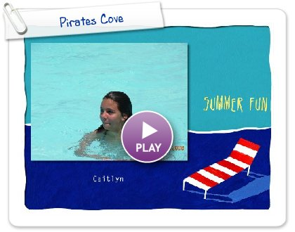 Click to play Pirates Cove