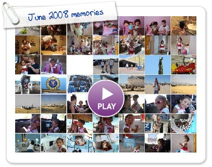 Click to play June 2008 memories