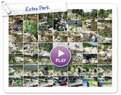 Click to play Estes Park