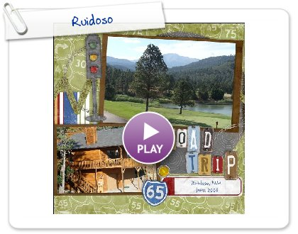 Click to play Ruidoso