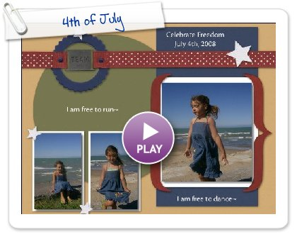 Click to play 4th of July