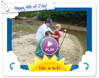 Click to play Happy 4th of July!