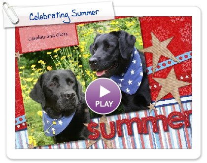 Click to play Celebrating Summer