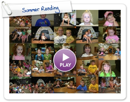 Click to play Summer Reading