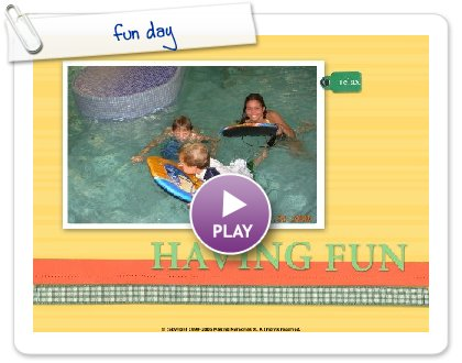 Click to play fun day