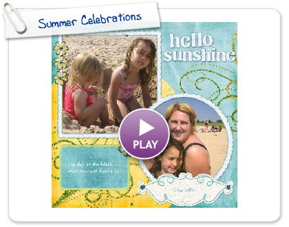 Click to play Summer Celebrations