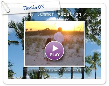 Click to play Florida 08'