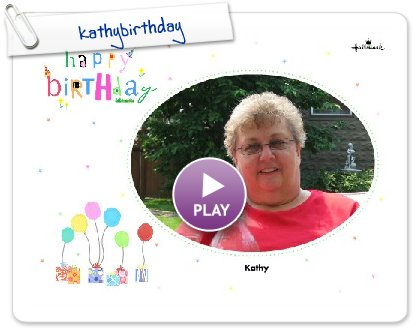 Click to play kathybirthday