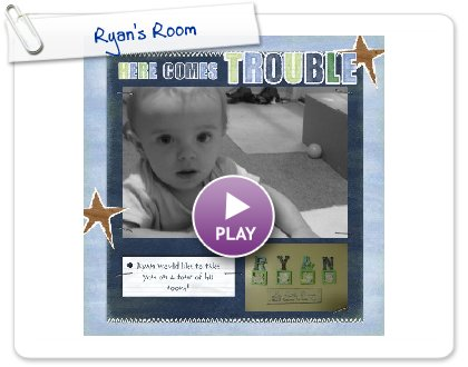 """Click to play Ryan""""s Room"""