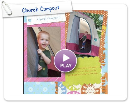 Click to play Church Campout