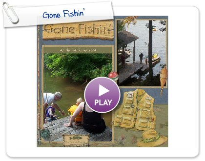 Click to play Gone Fishin'
