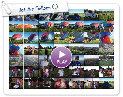 Click to play Hot Air Balloon