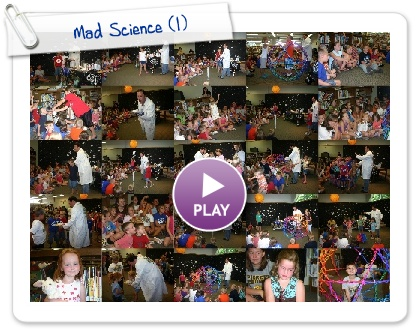 Click to play Mad Science